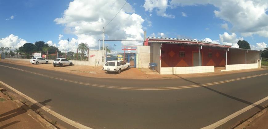 Estrada do Ipanema